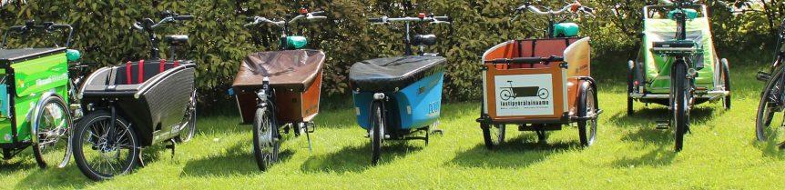 Lainataan pyörä kevääksi hyvään kotiin!