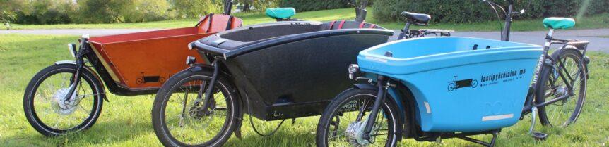 Tiedote: Lastipyörälainaamon pyörillä ajettu viisi kertaa Suomen ympäri, kesällä juhlitaan viisivuotissynttäreitä